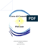 Corso Cosmologia Willi Sucher