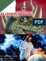 El Cuerno Pequeño, Powerpoint.ppt