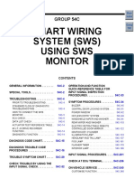 smart wiring system