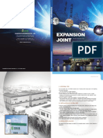 HKR- EXPANSION JOINTS CATALOGUE