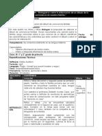 Guion Primaria 1°-2° Comun. Sesión 9  01-Jun