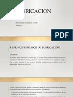 UNIDAD 3 LUBRICACION