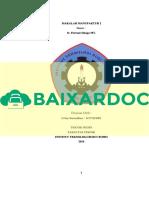 Baixardoc.com Makalah Teknik Manufaktur Mesin Cnc Milling