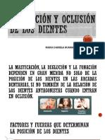 ALINEACIÓN Y OCLUSIÓN DE LOS DIENTES .pdf