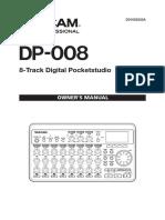 DP-008_Manual