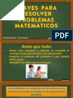 Claves problemas.pdf