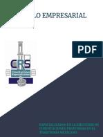 CRS Currículo Empresarial 2020