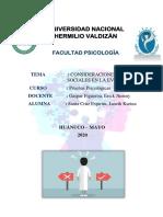 RESUMEN DEL CAPITULO 18 DEL LIBRO TEST PSICOLÓGICOS DE ANNE ANASTASI Y SUSANA URBINA