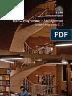 FPM Brochure 2010 Web22nd Sept