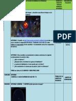 Act- Ciencias   del 01   al 05 de Junio