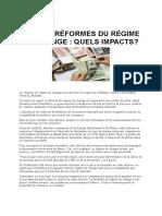 RÉFORMES DU RÉGIME DE CHANGE  QUELS IMPACTS.docx