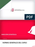 Dirección Estratégica - Semana 4.pdf