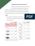 Predimensionamiento-de-Estructuras-Metálicas