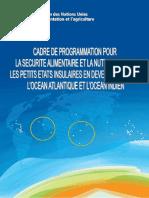 CADRE DE PROGRAMMATION SIDS-SAN -  OA et OI April 2018-OK