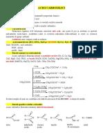 ACIZI CARBOXILICI. PROPRIETATI docx