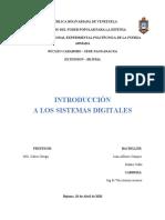 TRABAJO DE SISTEMAS DIGITALES