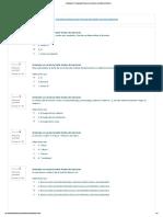 Actividad de Preparación Toma de decisiones con Microsoft Excel