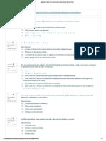 Evaluación Final del Curso Administrando Información con Microsoft Excel 1