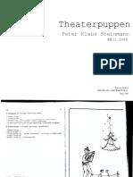 PK Steinmann- TheatherPuppen[1980]