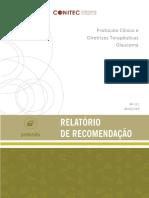 Relatorio_PCDT_Glaucoma