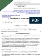 Resolución-2003-CREG006-2003