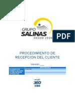 Procedimiento - recepción del cliente.docx