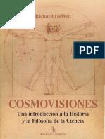 2. Desarrollo Vision Newtoniana