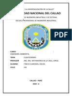 CUESTIONARIO DE INGENIERIA AMBIENTAL.