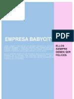 Empresa BabyCity 3