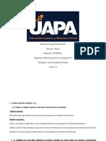 tarea 4 de metodologia II