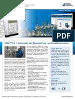 VPAC_II_IS_Product_Bulletin