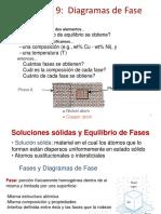 3. diagramas de fase