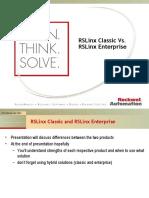 RSLinxEnterprise Classic