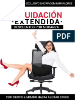 Catálogo Ziyaz _ Liquidación por Mudanza en Miraflores