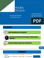 El sistema Linguistico.pdf
