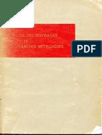 calcul des ouvrages en palplanches .pdf
