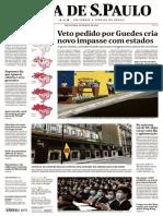 Folha de São Paulo (22.05.20) (1)