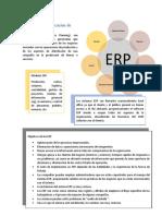Sistemas de planificación de recursos