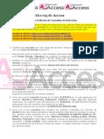 Crear Base Datos Access 5-6