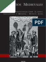 Coloquio Medievales - Programa-completo