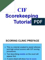CIFScorekeepingTutorial2010