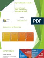 2. Economía Social, principios y organizaciones