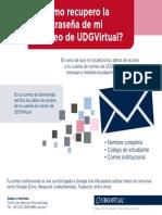APDC-70 tramite correo institucional