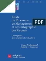 Recherche Processus Management et Cartographie des Risques.docx