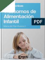 MUESTRA TRASTORNOS DE ALIMENTACIÓN