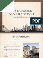 Sustainable San Francisco