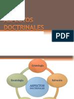 6. ASPECTOS DOCTRINALES.ppt