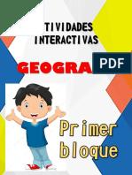 Geografia Interactivos