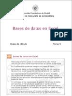 Excel Tema5