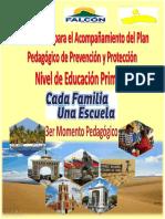 GUIA EDUCACIÓN PRIMARIA